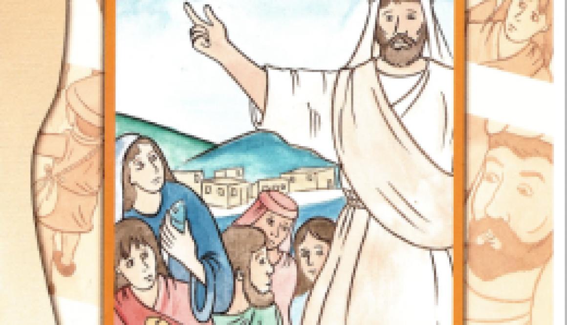 capa_livro_O_LANCHE_MULTIPLICADO_Colecao_Milagres_de_Jesus_ Ismael_dos_Santos